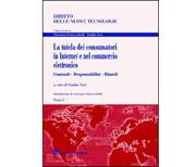 La tutela dei consumatori in Internet e nel commercio elettronico