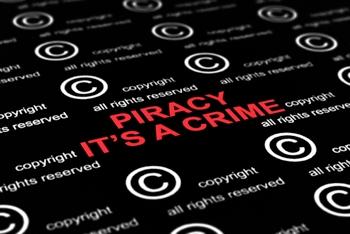 Pirateria digitale