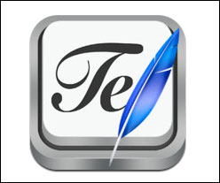 Textilus Word Processor
