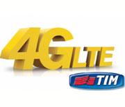 TIM 4G LTE