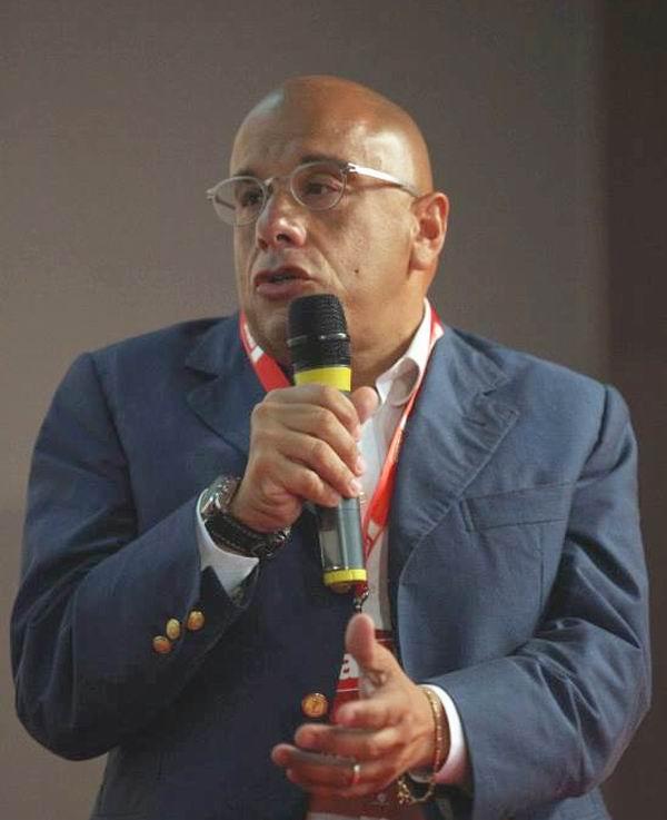 Roberto Moriondo