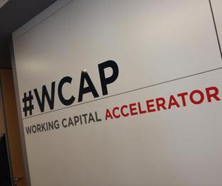 Working Capital 2013
