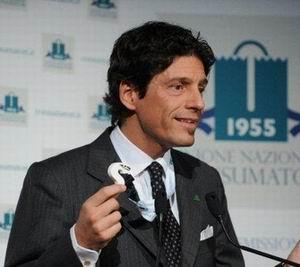 Massimiliano Dona
