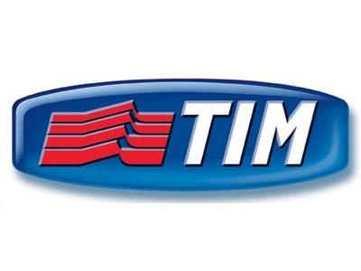 TIM Logo Grande