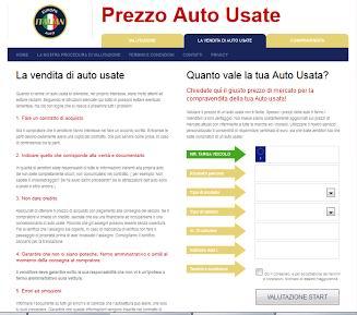 Autoprezzo.net