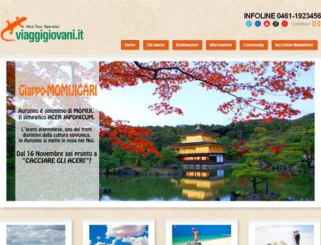 www.viaggigiovani.it
