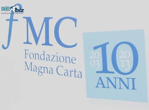 La politica nella Rete, video reportage dalla Summer School della Fondazione Magna Carta