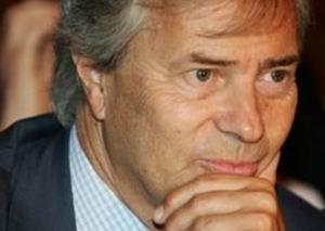 Vincent Bollorè