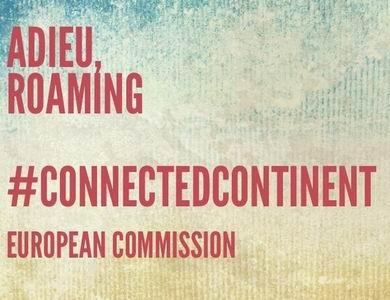 Roaming operatori ue allineati all 39 eurotariffa key4biz for Abolizione roaming in europa