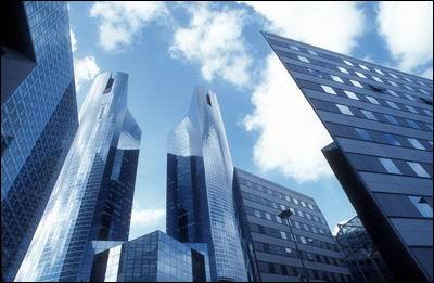 Smart Building Grande