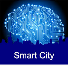 Smart City Grande 8