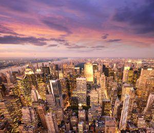 Smart City NY
