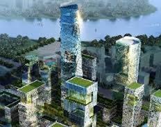 Smart City China_Singapore