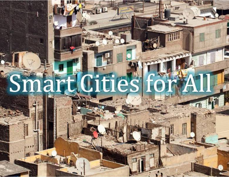 Smart City CDP