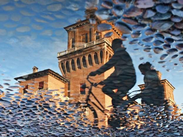 Ferrara Smart City