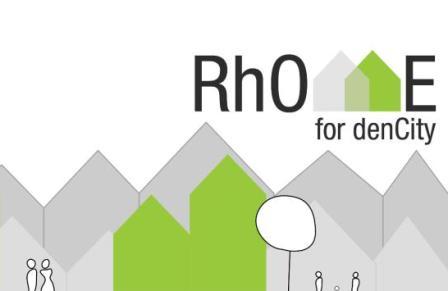 Rhome Smart Buildings