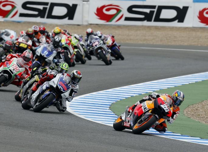 Sky MotoGP