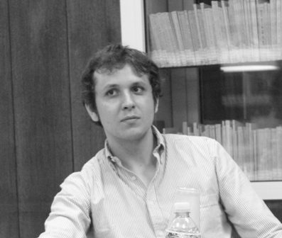 Federico Mastrolilli