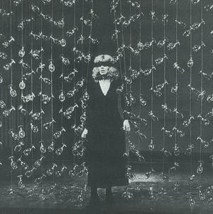 Carla Tatò - 1986