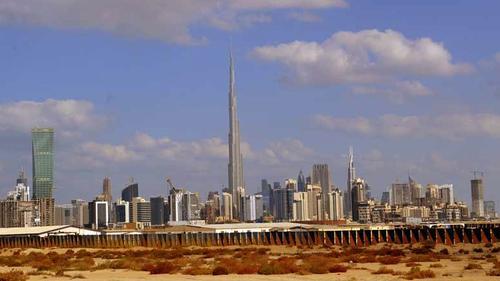 UAE_Smart City