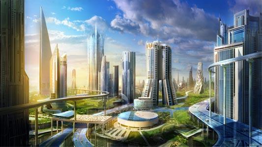 Smart City_IDC