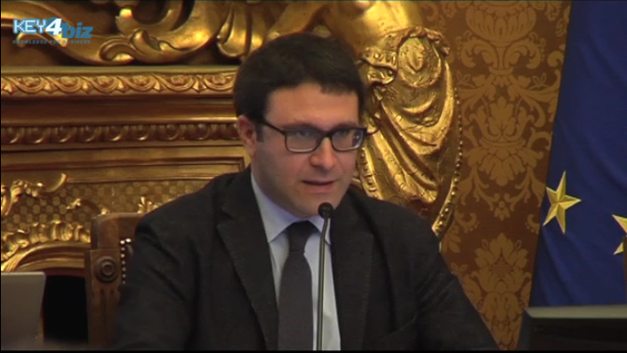 Cashlessitalia - Intervento Sergio Boccadutri