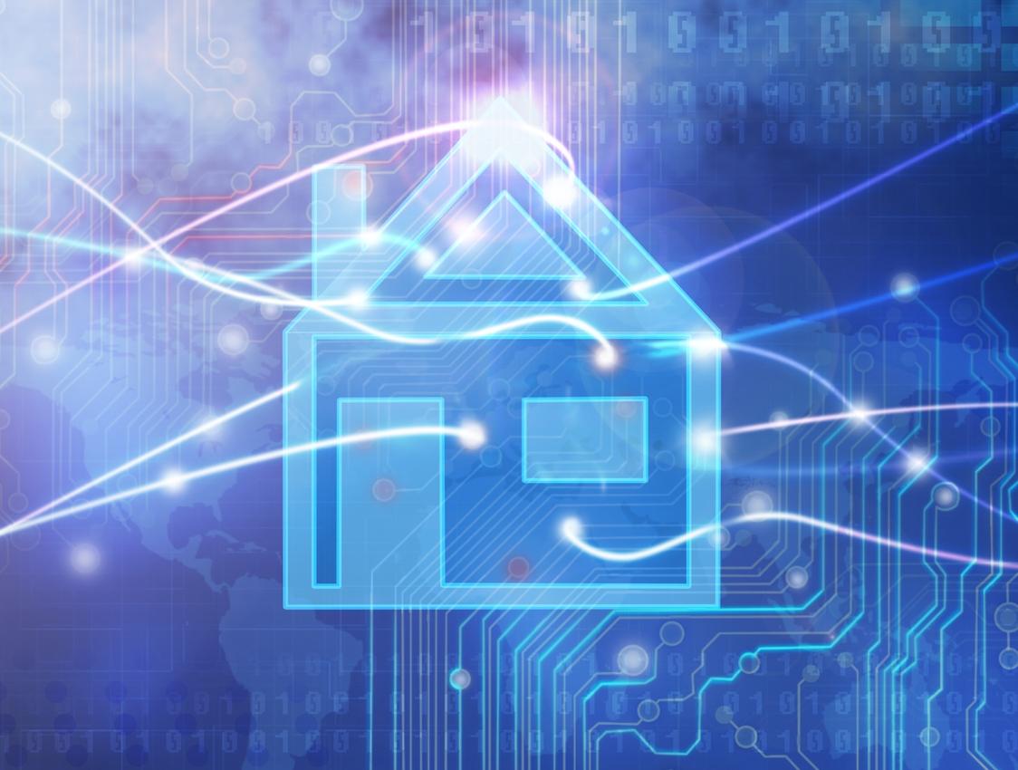 Smart City_Smart Home