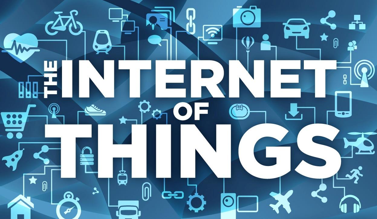Smart City_IoT