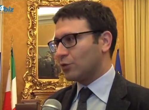 Cashlessitalia - Intervista a Sergio Boccadutri