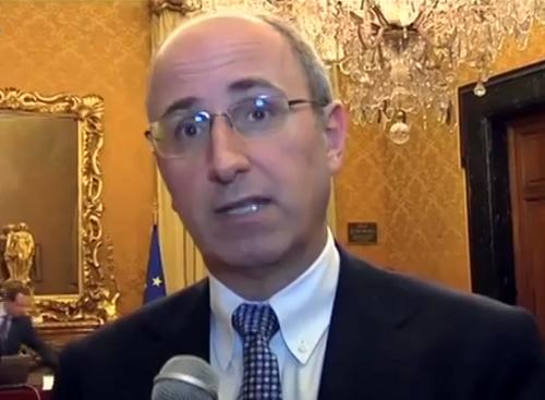 Cashlessitalia - Intervista Claudio Contini