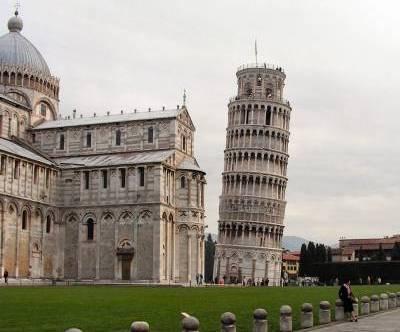 Pisa Smart City
