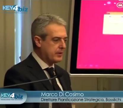 Cashlessitalia - Intervento Marco Di Cosimo