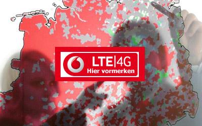 Vodafone Germania_LTE