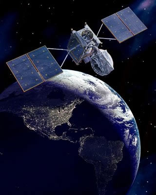 Banda larga satellitare