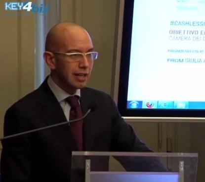 Cashless - Maurizio David Sberna