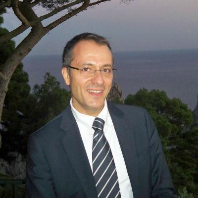 Mauro Fasano