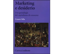 Marketing e desiderio