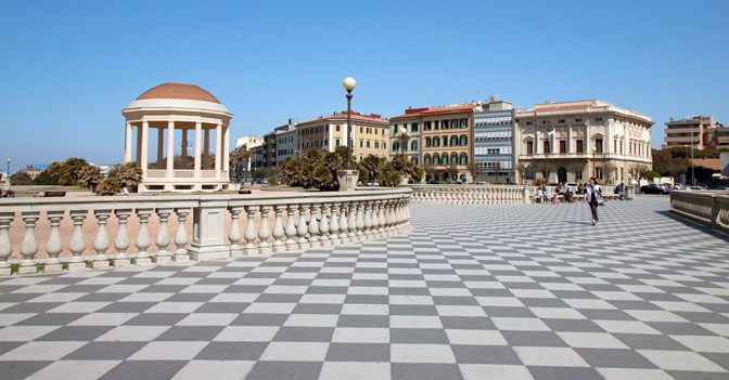 Livorno Smart City