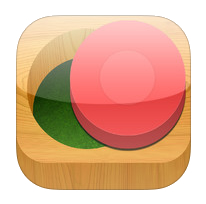 Busy Shapes App