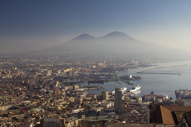 Smart City_Napoli