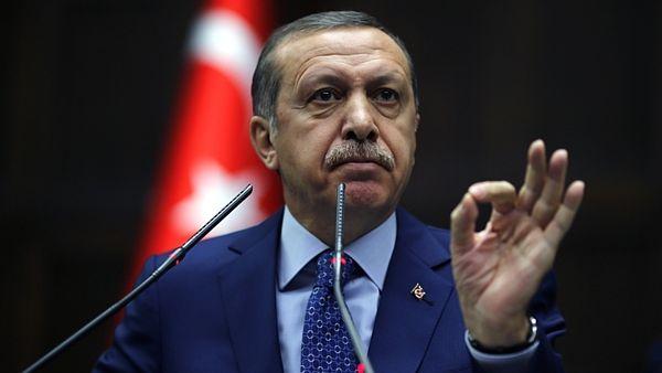 Tayyp Erdogan