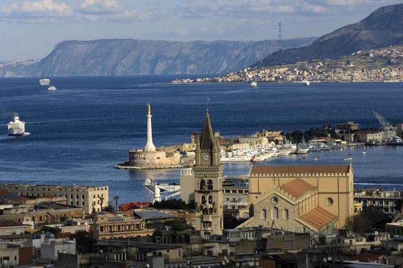 Messina_SmartCity