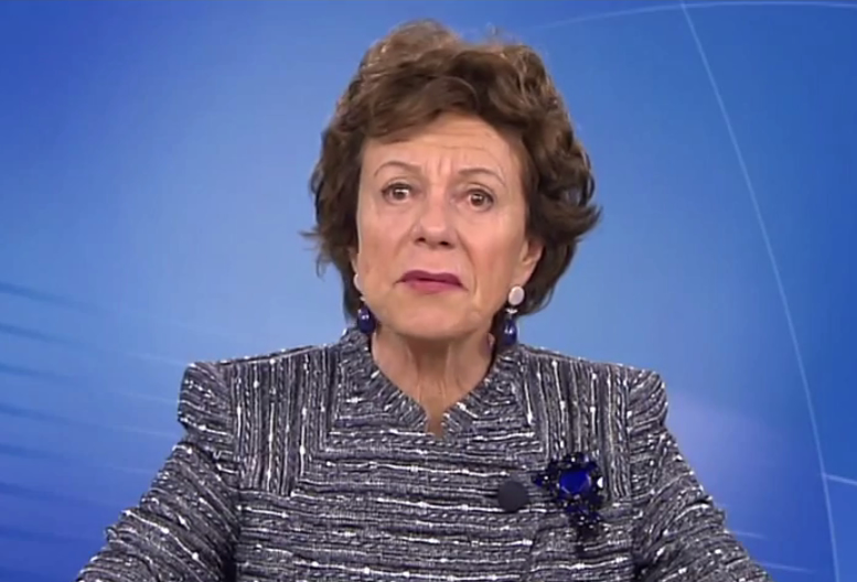 Neelie Kroes video shot science 2.0