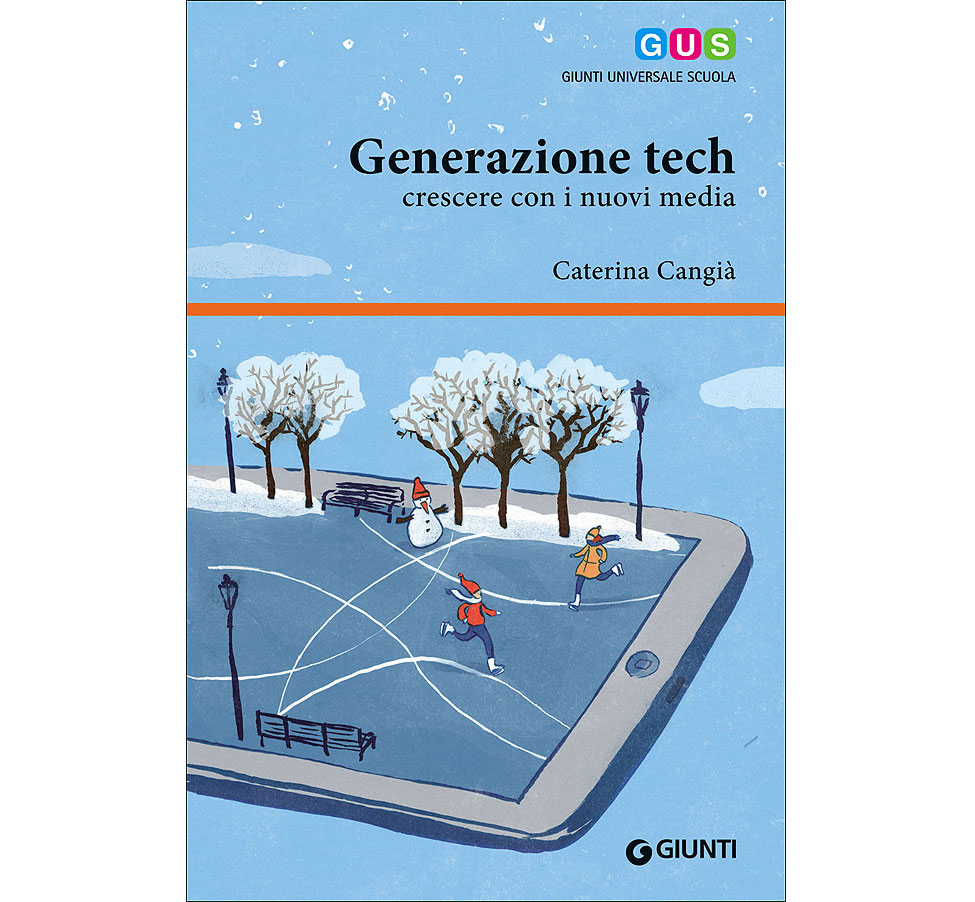 Generazione tech