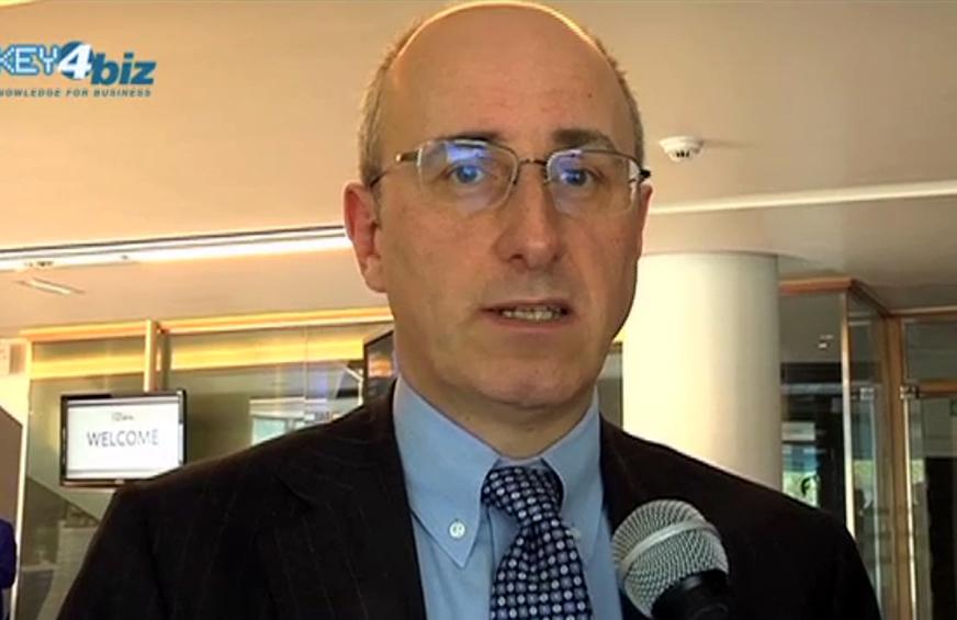 Video Intervista Claudio Contini TI Digital Solutions