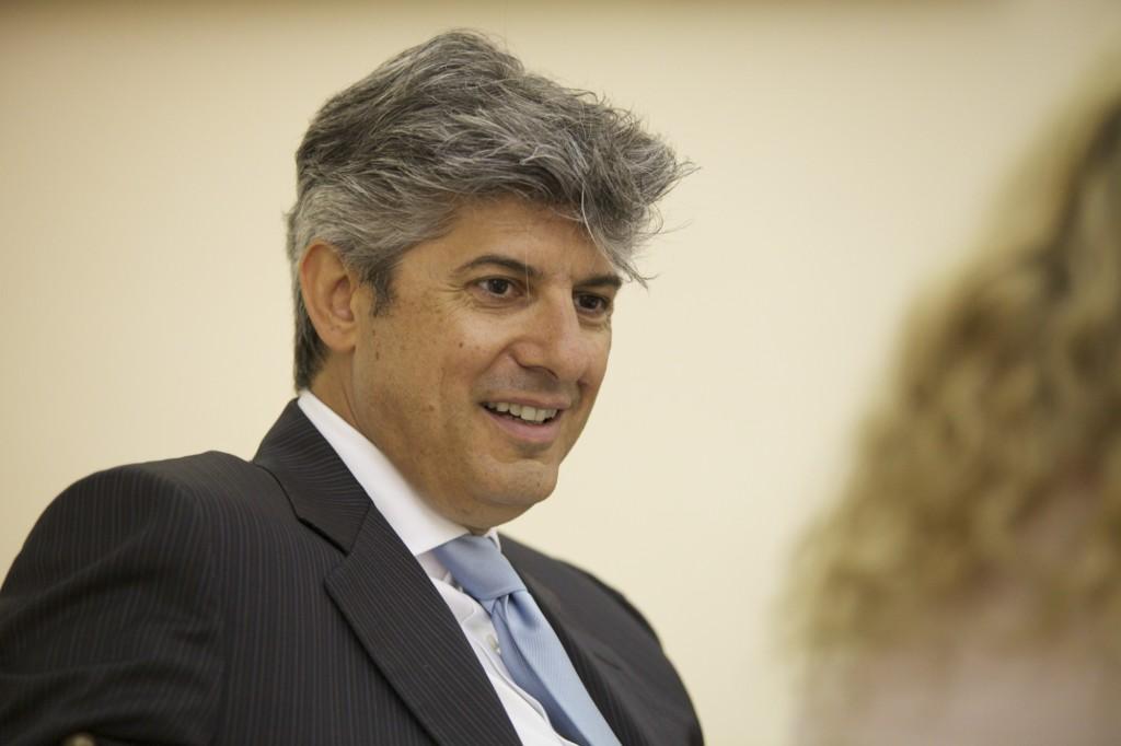 Marco Patuano WsW