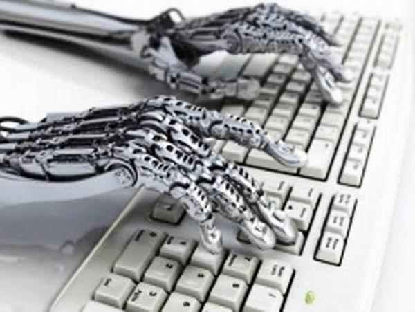 Robot e giornalismo