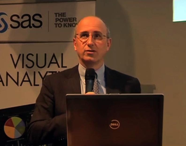 Videonews Claudio Contini