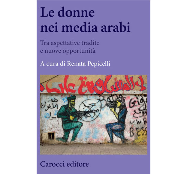 Le donne nei media arabi