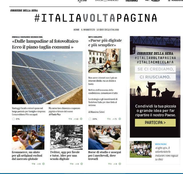 Italiavoltapagina